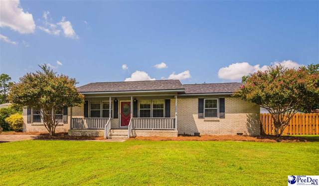 1773 Bellevue Drive, Florence, SC 29501 (MLS #20202846) :: Coldwell Banker McMillan and Associates