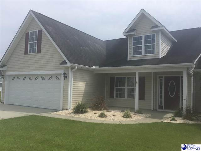 1105 Pecan Grove Blvd, Conway, SC 29527 (MLS #20202856) :: Coldwell Banker McMillan and Associates