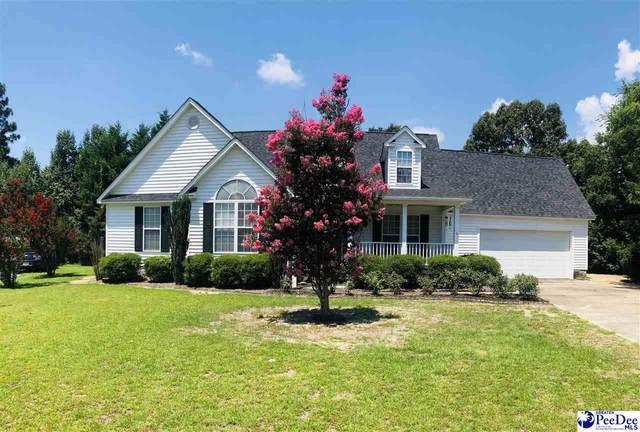 1224 Brockwood Drive, Hartsville, SC 29555 (MLS #20202864) :: Coldwell Banker McMillan and Associates