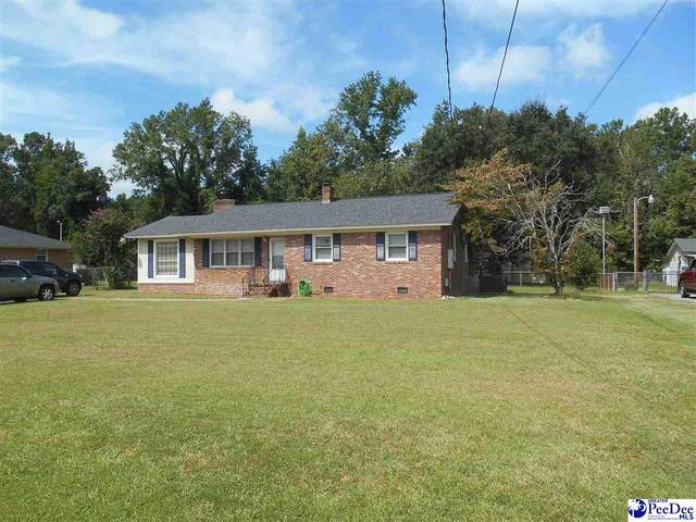2109 Robeson, Florence, SC 29505 (MLS #20202868) :: Coldwell Banker McMillan and Associates
