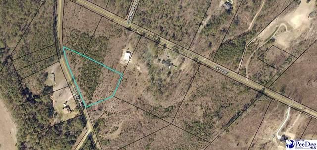 Hillcrest Rd, Hartsville, SC 29550 (MLS #20202890) :: Coldwell Banker McMillan and Associates