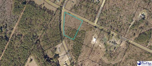 Hillcrest And Clyde Rd, Hartsville, SC 29550 (MLS #20202891) :: Coldwell Banker McMillan and Associates