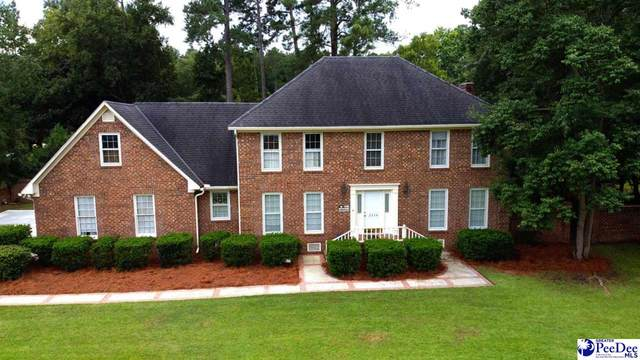 2510 W Andover Road, Florence, SC 29501 (MLS #20202899) :: Coldwell Banker McMillan and Associates