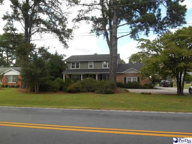 1211 3rd Loop Road, Florence, SC 29505 (MLS #20202908) :: Coldwell Banker McMillan and Associates