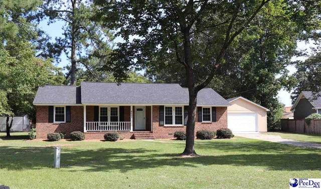 4007 Fox Turn, Florence, SC 29501 (MLS #20202912) :: Coldwell Banker McMillan and Associates