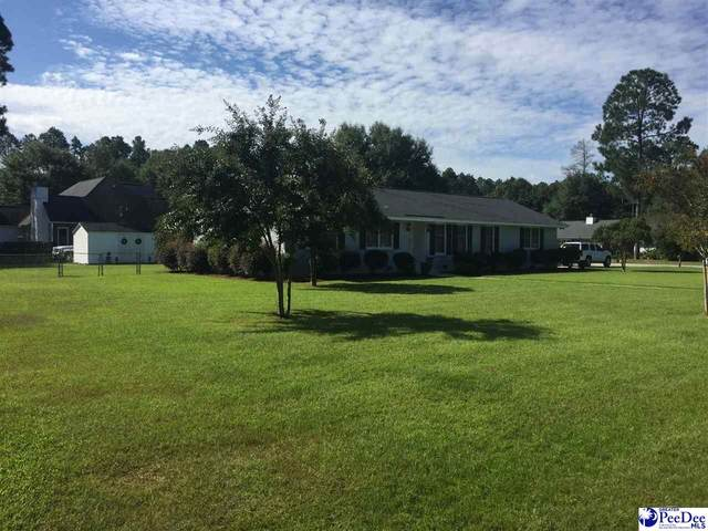 645 Colony Rd, Hartsville, SC 29550 (MLS #20202943) :: The Latimore Group