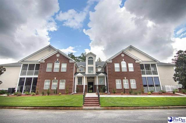 2129-C Sanderling Drive, Florence, SC 29505 (MLS #20202946) :: Coldwell Banker McMillan and Associates