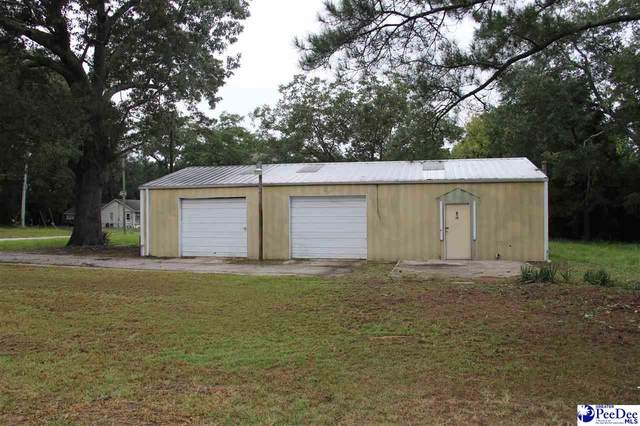 1002 Collins St, Hartsville, SC 29550 (MLS #20202966) :: Coldwell Banker McMillan and Associates