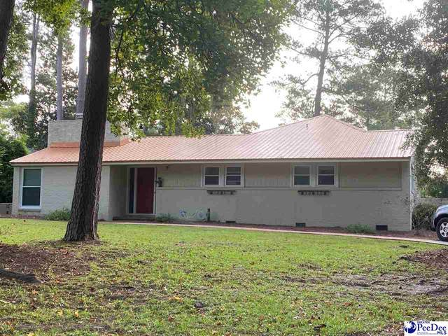1022 Wentworth Dr, Florence, SC 29501 (MLS #20202969) :: Coldwell Banker McMillan and Associates