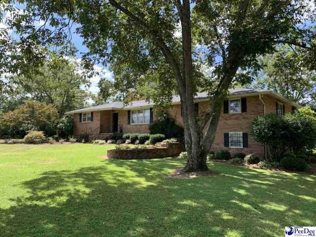 1119 Pineneedle Rd, Hartsville, SC 29550 (MLS #20202973) :: Coldwell Banker McMillan and Associates