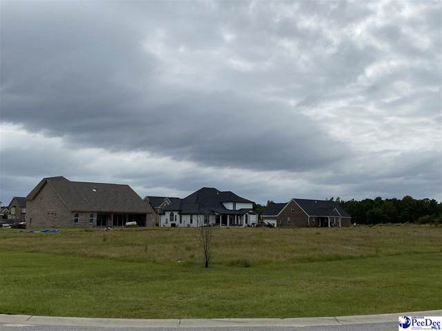 845 Bellemeade Cr, Florence, SC 29501 (MLS #20202983) :: Coldwell Banker McMillan and Associates