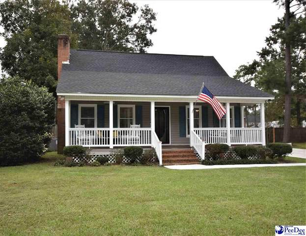 716 Boone Circle, Florence, SC 29501 (MLS #20203000) :: Coldwell Banker McMillan and Associates
