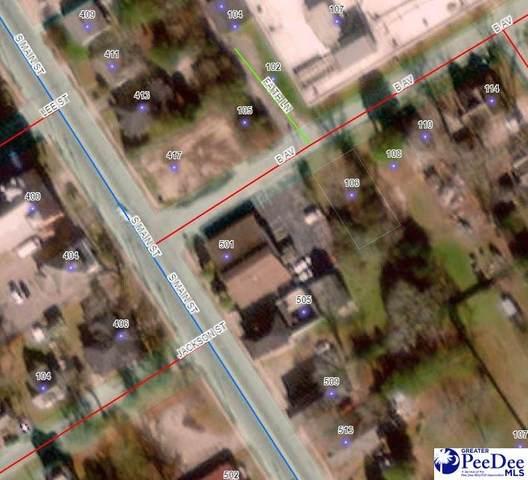 TBD Ave B, Darlington, SC 29532 (MLS #20203008) :: Coldwell Banker McMillan and Associates