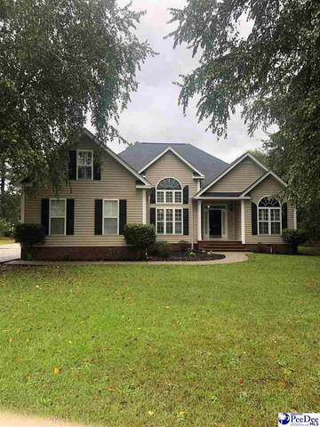 1232 Oakhaven Circle, Hartsville, SC 29550 (MLS #20203020) :: Crosson and Co