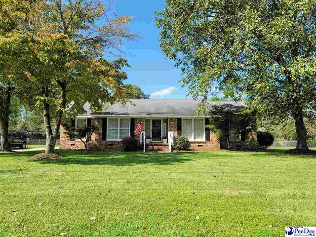 2921 W Woodbine Ave., Florence, SC 29501 (MLS #20203046) :: Coldwell Banker McMillan and Associates