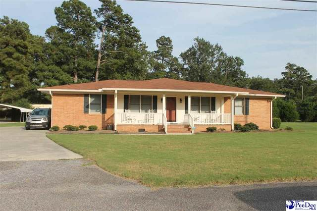 161 Anderson St, Lake City, SC 29560 (MLS #20203050) :: Coldwell Banker McMillan and Associates