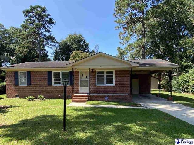 416 E Glendale Dr., Florence, SC 29506 (MLS #20203060) :: Coldwell Banker McMillan and Associates