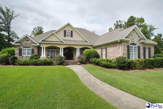 875 Oldfield Circle, Florence, SC 29501 (MLS #20203066) :: Coldwell Banker McMillan and Associates