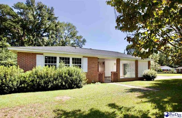 214 S Tremont Rd, Florence, SC 29506 (MLS #20203075) :: Coldwell Banker McMillan and Associates