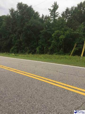 Lot 46 E Jackson Road, Chesterfield, SC 29709 (MLS #20203081) :: Coldwell Banker McMillan and Associates
