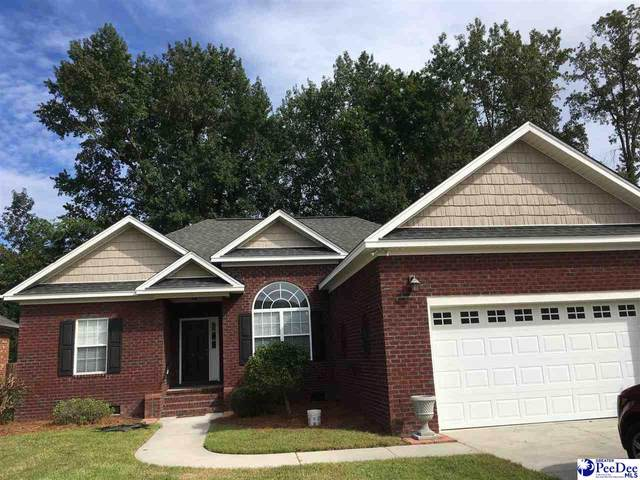 440 Sterling Drive, Florence, SC 29501 (MLS #20203082) :: Coldwell Banker McMillan and Associates