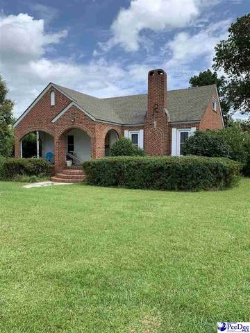4153 Watermill Rd, Mullins, SC 29574 (MLS #20203099) :: Coldwell Banker McMillan and Associates