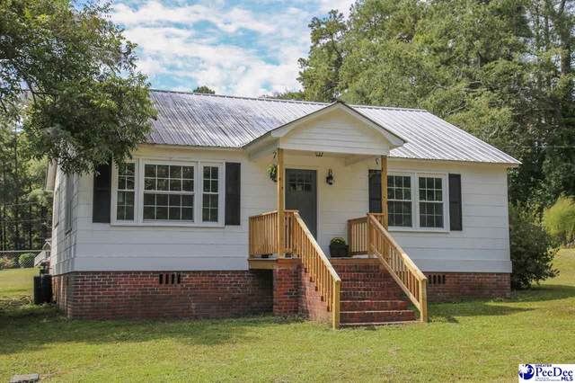 300 Gibson St, Socitety Hill, SC 29593 (MLS #20203103) :: Coldwell Banker McMillan and Associates