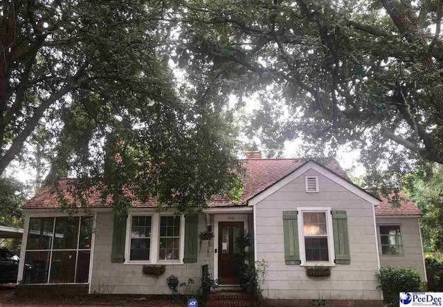408 S Warley St., Florence, SC 29501 (MLS #20203138) :: Coldwell Banker McMillan and Associates