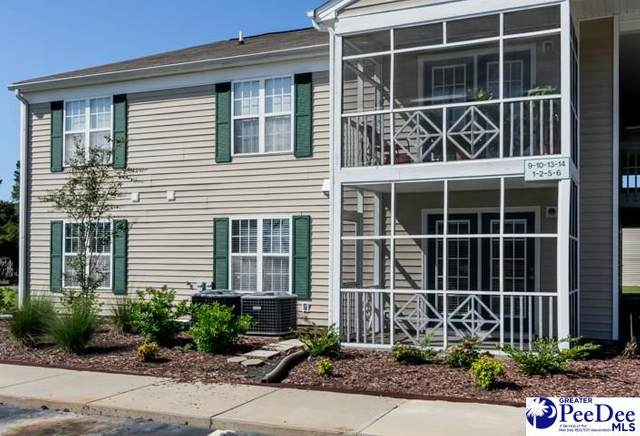 3133 S Cashua Apt. 1, Florence, SC 29501 (MLS #20203148) :: Coldwell Banker McMillan and Associates