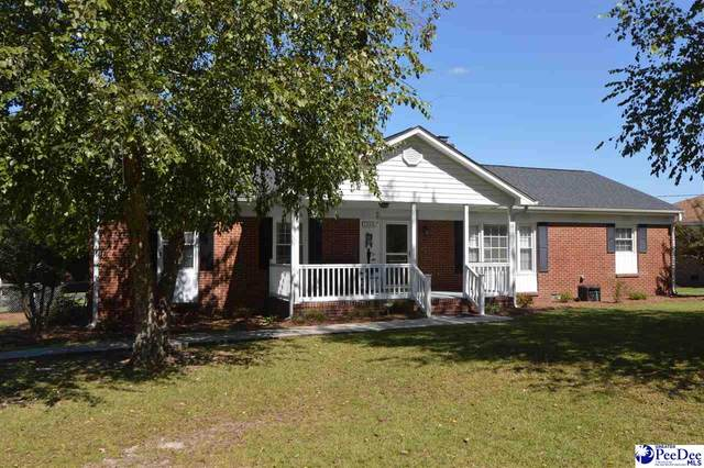 1726 Linden Avenue, Hartsville, SC 29550 (MLS #20203157) :: Coldwell Banker McMillan and Associates