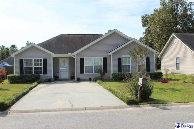 708 Ventura Ct., Florence, SC 29506 (MLS #20203162) :: Coldwell Banker McMillan and Associates
