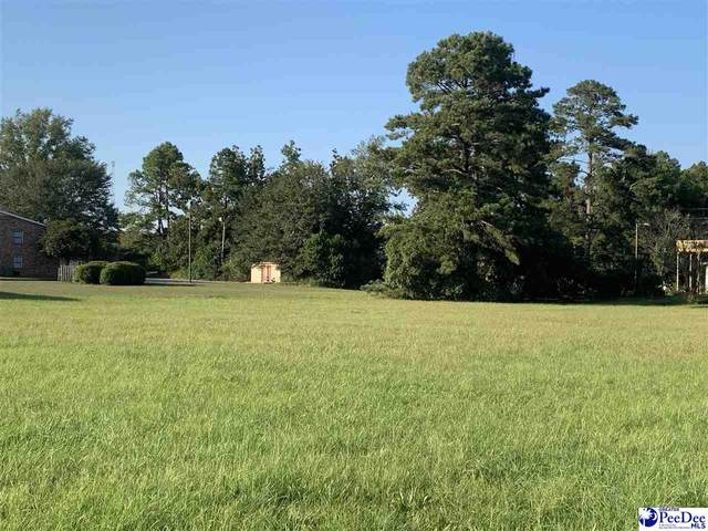 TBD N Hwy 15, Bishopville, SC 29010 (MLS #20203185) :: The Latimore Group