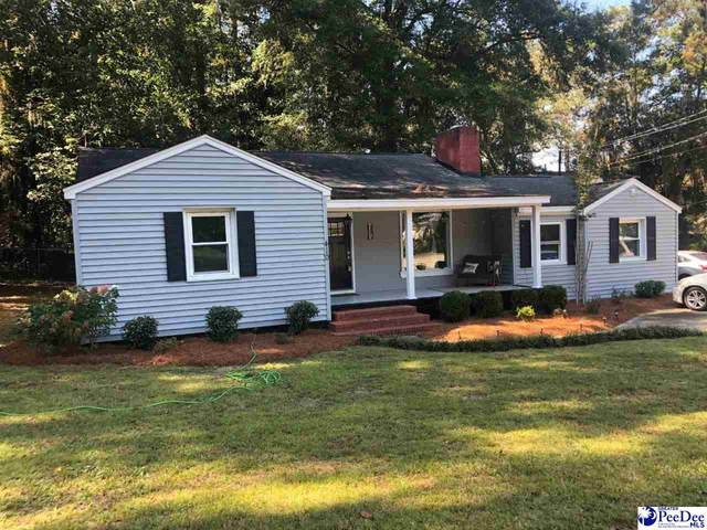 410 Dogwood Lane, Hartsville, SC 29550 (MLS #20203204) :: Coldwell Banker McMillan and Associates