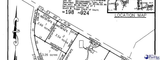 TBD Clyde Road, Hartsville, SC 29550 (MLS #20203212) :: Coldwell Banker McMillan and Associates