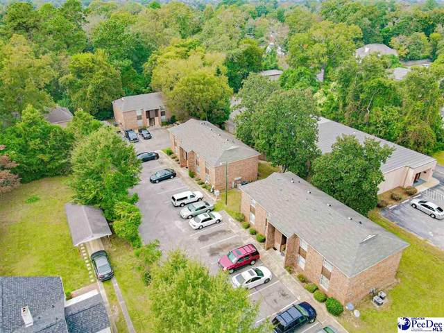 513 S Coit St Old Oak Apartment Complex, Florence, SC 29501 (MLS #20203234) :: Coldwell Banker McMillan and Associates