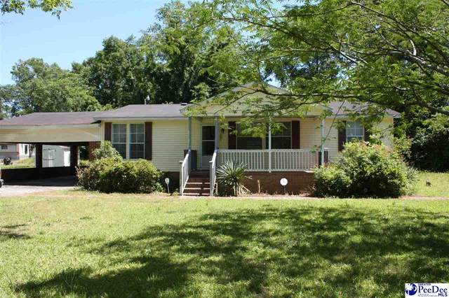 825 Harrell Street, Lydia, SC 29079 (MLS #20203253) :: Coldwell Banker McMillan and Associates