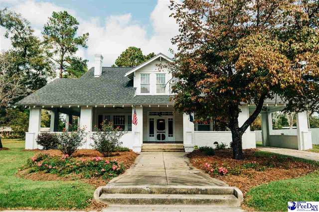 105 N Pamplico Hwy, Pamplico, SC 29583 (MLS #20203263) :: Crosson and Co