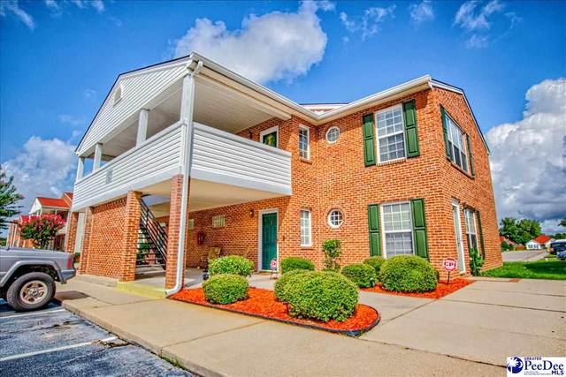 1236 Unit 2 Via Ponticello, Florence, SC 29501 (MLS #20203265) :: Coldwell Banker McMillan and Associates