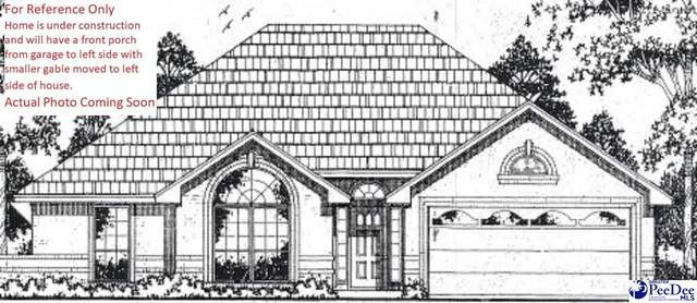 3738 Tetbury Street, Florence, SC 29501 (MLS #20203274) :: Coldwell Banker McMillan and Associates