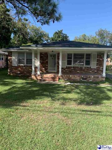 1019 W Sumter Street, Florence, SC 29501 (MLS #20203275) :: Coldwell Banker McMillan and Associates