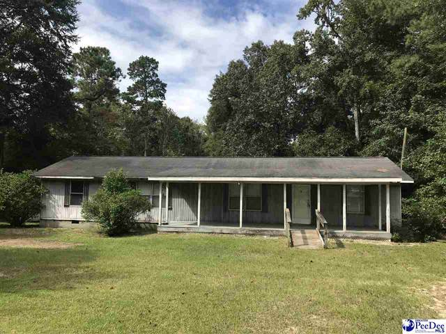 3607 Chisolm Trail, Florence, SC 29505 (MLS #20203277) :: Coldwell Banker McMillan and Associates