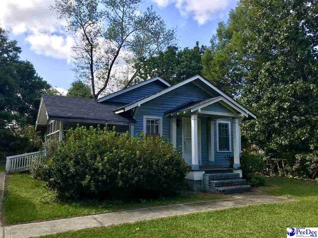 307 Winston Street, Florence, SC 29501 (MLS #20203278) :: Coldwell Banker McMillan and Associates
