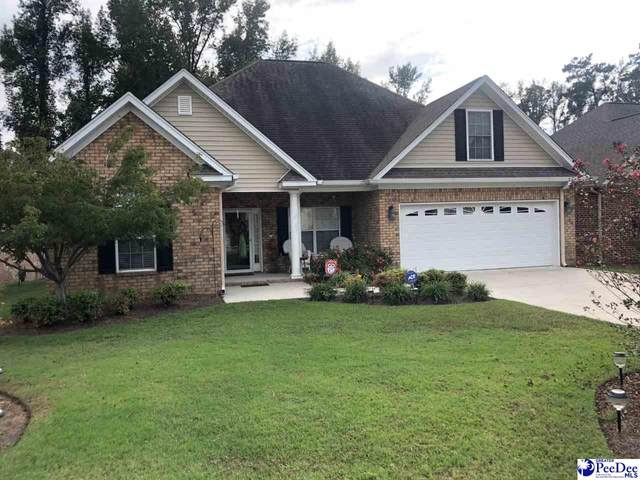 2104 Hibernian Dr, Florence, SC 29505 (MLS #20203284) :: Coldwell Banker McMillan and Associates