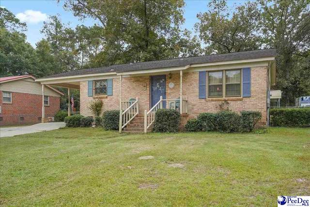 426 E Glenndale Dr, Florence, SC 29506 (MLS #20203288) :: Coldwell Banker McMillan and Associates