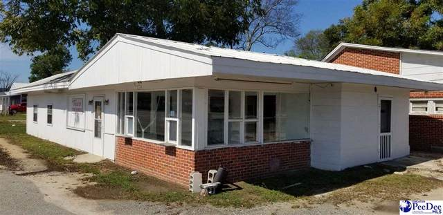 161 15-401 Bypass, Bennettsville, SC 29512 (MLS #20203331) :: Crosson and Co