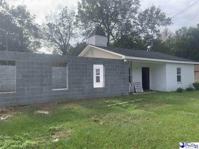 905 Mayers Rd, Mullins, SC 29574 (MLS #20203369) :: Coldwell Banker McMillan and Associates
