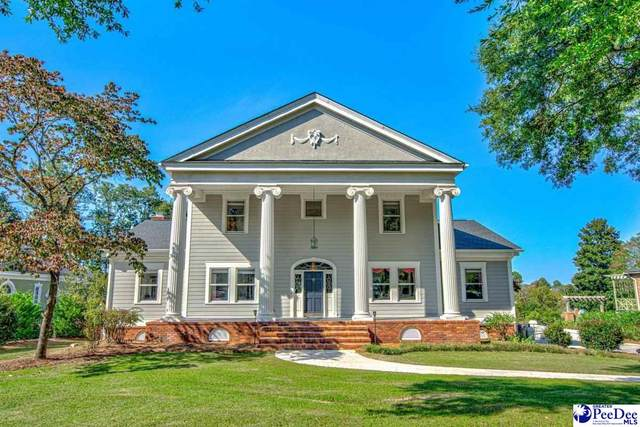 3215 Lakeshore Dr., Florence, SC 29501 (MLS #20203379) :: Coldwell Banker McMillan and Associates