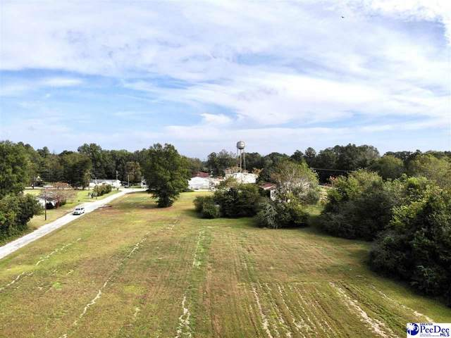 SW Corner Of Academy Street & Scl Railroad, Latta, SC 29565 (MLS #20203382) :: Crosson and Co