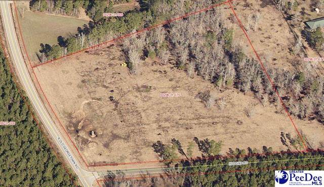 TBD Old Georgetown Rd, Lake City, SC 29560 (MLS #20203385) :: Coldwell Banker McMillan and Associates