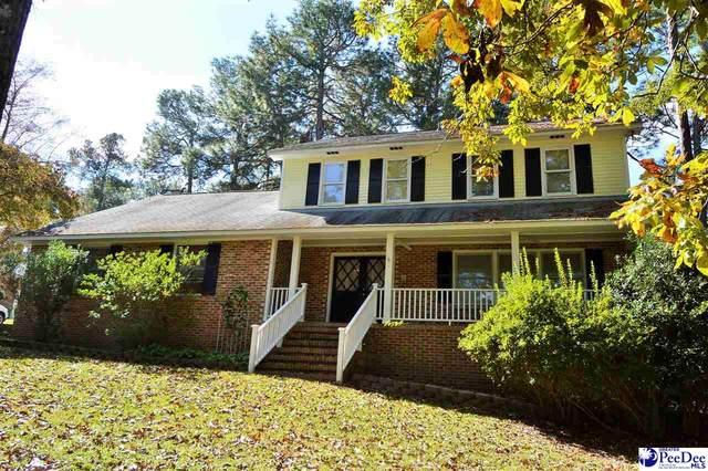 2127 Vista Vue Drive, Hartsville, SC 29550 (MLS #20203393) :: Coldwell Banker McMillan and Associates